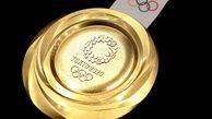 مدال طلای قهرمان المپیک به سرقت رفت!