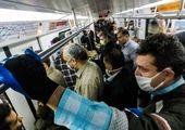 پیشنهاد وزیر بهداشت برای تعطیلی دو هفتهای تهران + فیلم