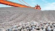 بررسی تولید شرکتهای صنایع معدنی در پنجماه اول سال