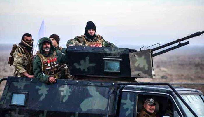 همه چیز درباره گروه تروریستی داعش خراسان