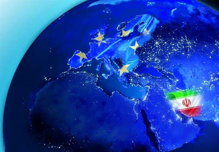 ایران چه متاعی به اروپا می فروشد؟