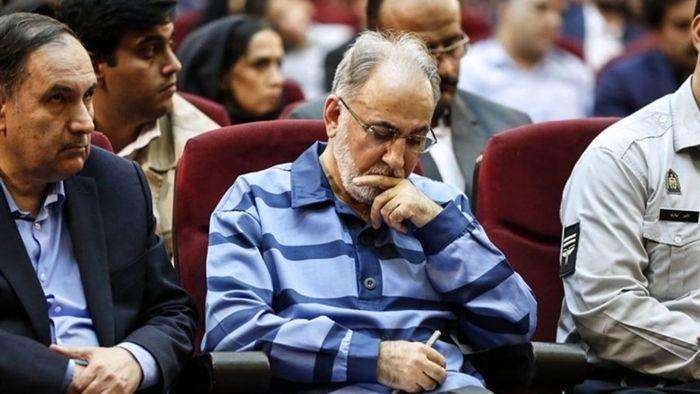آخرین خبرها از حکم نهایی شهردار سابق تهران