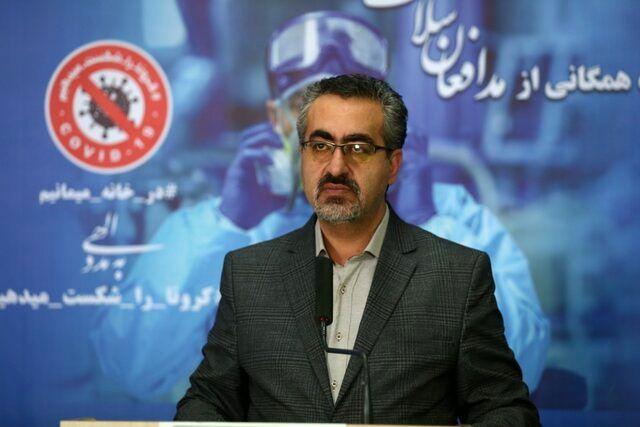 راهاندازی خط تولید واکسن خارجی کرونا در ایران
