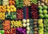 قیمت روز میوه و تره بار (۱۴۰۰/۰۳/۱۲) + جدول