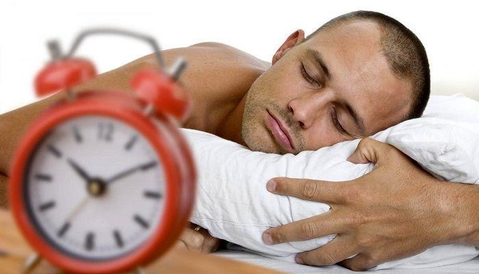 ۶ دلیلی که شما را نیمه شب از خواب بیدار می کند!