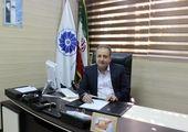 بازدید رئیس سازمان توسعه تجارت از موسسه صمت