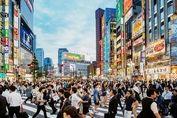 موج دوم پذیرش نیروی کار در ژاپن
