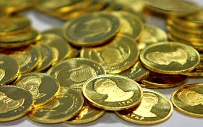 فوری / بازگشت قیمت سکه به کانال ۱۰ میلیون