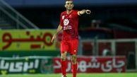 الهلال یا تیم دیگر فرقی ندارد/ فعلا قصد خداحافظی ندارم