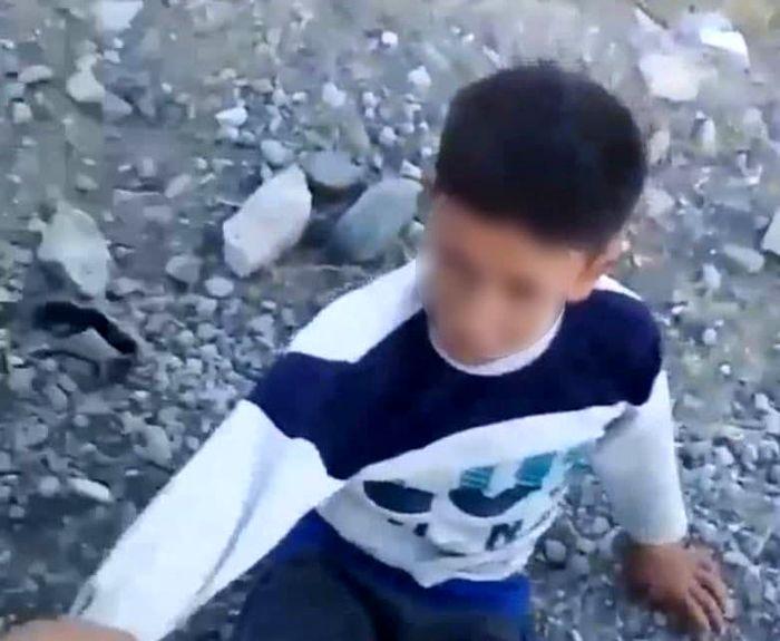 شلاق و حبس برای آزاردهنده کودک استقلالی