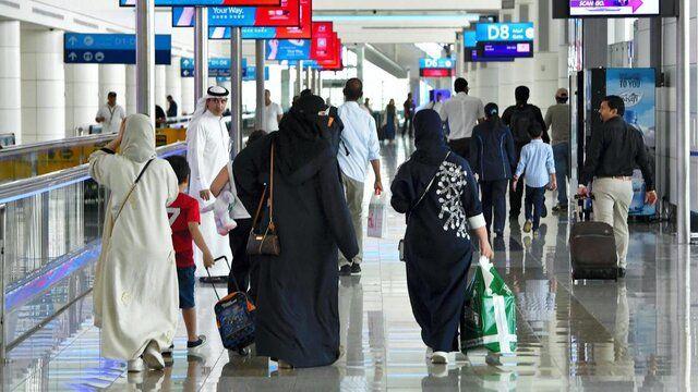 محدودیت جدید امارات برای ایرانی ها