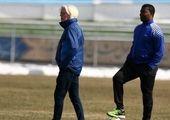 ۵ ادعای باشگاه النصر در شکایت از پرسپولیس