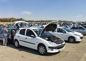 بازار خودرو در آستانه تحول قیمتی خوشایند