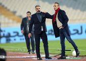 سخنگوی اسبق وزارت امور خارجه: حق پرسپولیس پیروزی پرگل بود