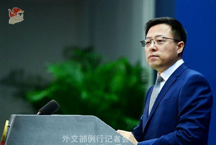 جائو لی جیان: آمریکا بدون قید و شرط به برجام بازگردد