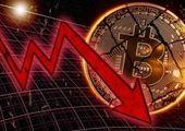 چرا بازار رمزارزها سقوط کرد؟