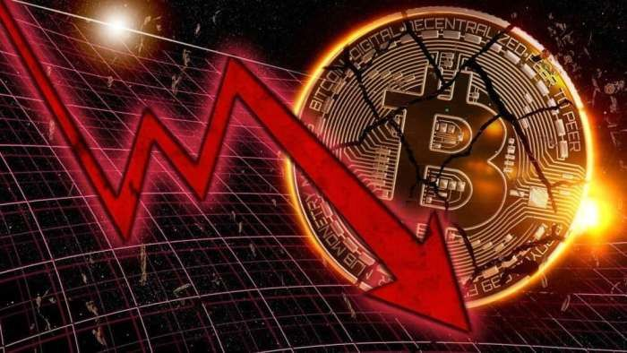 ریزش بازار ارزهای دیجیتال تا کی ادامه دارد؟