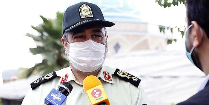 وزارت بهداشت لیست پزشکان و پلاک خودروها را اعلام کند