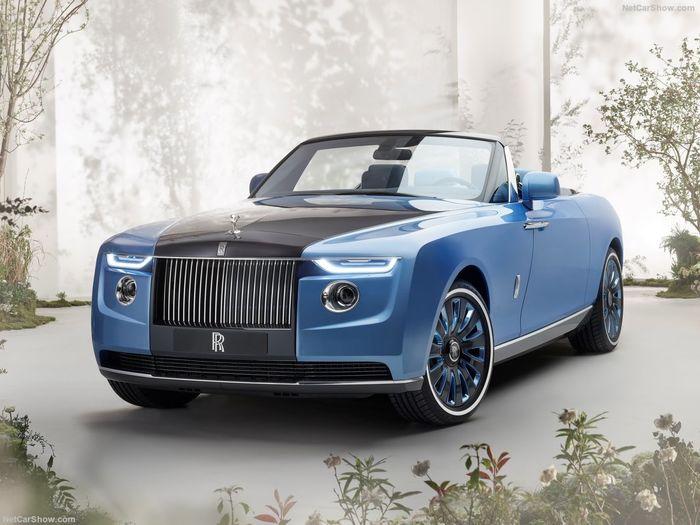 مالک احتمالی گران ترین خودروی دنیا + عکس