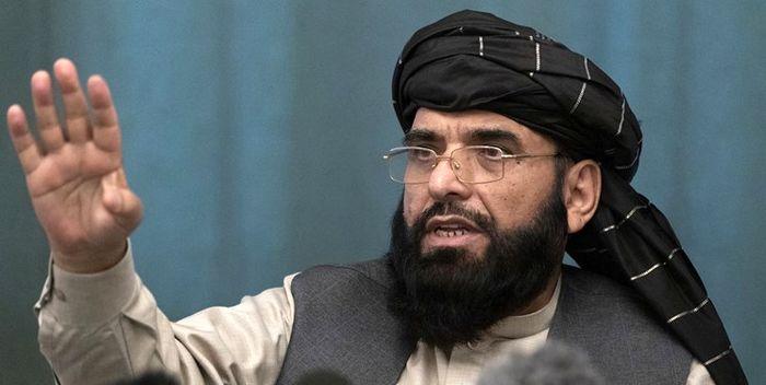 طالبان: اطلاعاتی به آمریکاییها نمیدهیم/با ایران روابط خوبی داریم