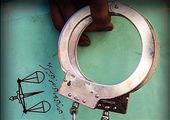سینمایی ترین دزد تبریز دستگیر شد