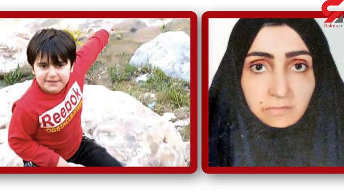 گمشدگان یک ماهه در حرم امام رضا!