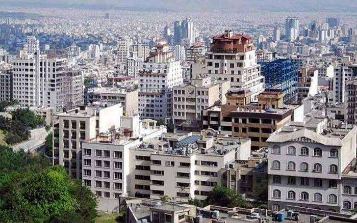 قیمت آپارتمان در منطقه جوادیه + جدول