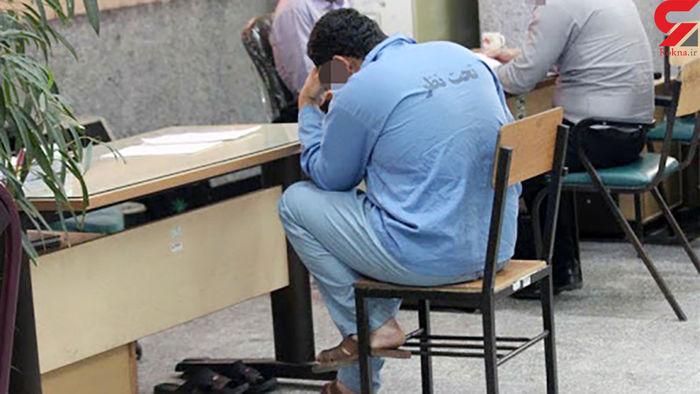 یک هفته تجاوز به دختر معلول در ویلای چالوس!