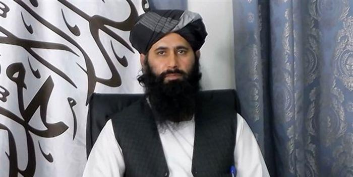 اولین واکنش طالبان به انفجار تروریستی مسجد شیعیان