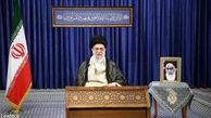 دستور فوری رهبر انقلاب درباره خوزستان + تصویر