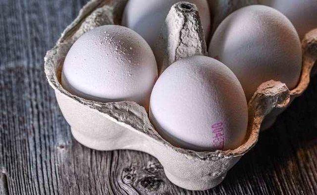 قیمت رسمی تخم مرغ در میادین تره بار (۹۹/۱۲/۱۸) + جدول