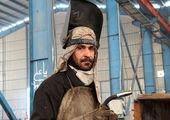 ادامه تلاشها برای نجات دو کارگر معدن در دامغان + فیلم