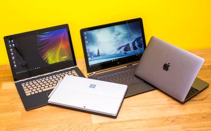 آخرین قیمت لپ تاپ در بازار (۱۴۰۰/۲/۳۰)