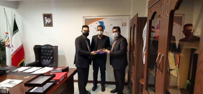 انتصاب جدید در شرکت فولاد خوزستان