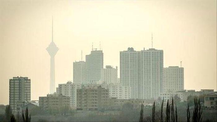 سالانه چه میزان آلودگی به ریه تهرانی ها وارد می شود؟