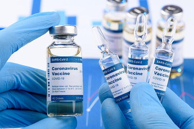 رفتار عجیب مردم آمریکا با واکسن کرونا