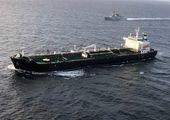 ورود نفتکش حامل بنزین ایران به آب های ونزوئلا