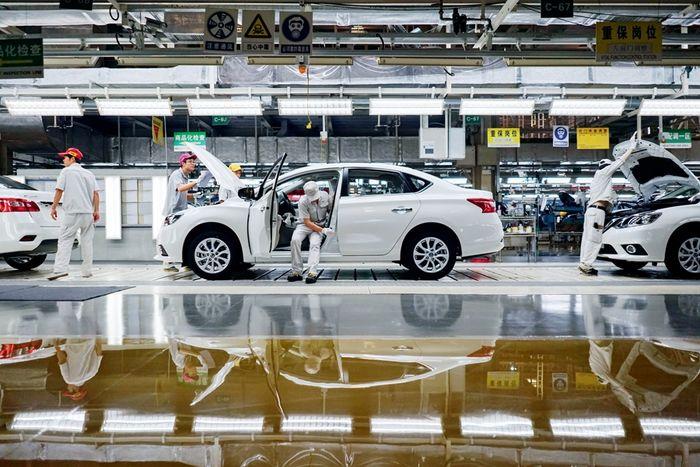 پای خودروسازان چینی دوباره به ایران باز میشود؟