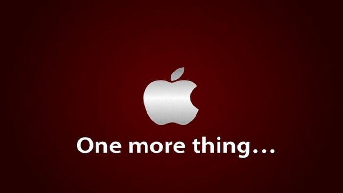 اپل امشب لپ تاپهای جدید خود را معرفی میکند