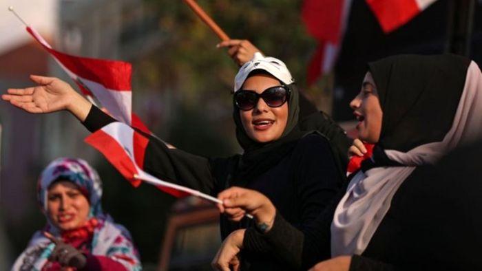 این زنان مهریه را تحریم کردند