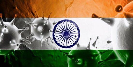 بروز علائم ویروس هندی چقدر طول می کشد؟