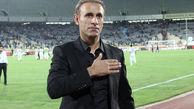 یک ایرانی بهترین مربی لیگ قهرمانان آسیا شد