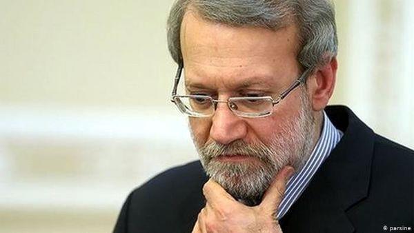 شرایط منحصر به فرد لاریجانی برای ورود به انتخابات