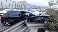 آمار وحشتناک پژو ۲۰۶ در افزایش تصادفات!