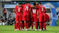 مهر تایید بر شانس قهرمانی پرسپولیس در آسیا