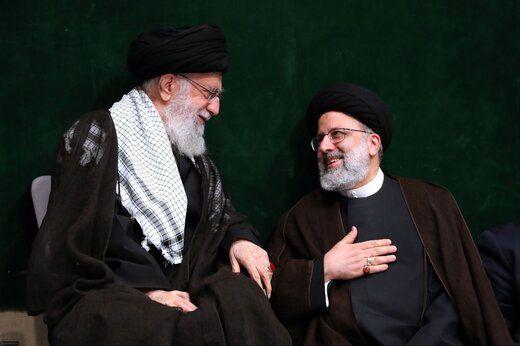 رهبر انقلاب، رئیسی را از کاندیداتوری منع کرده است؟