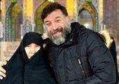 باشگاه رم درگذشت علی انصاریان را تسلیت گفت + عکس