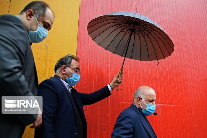 تصاویر/ چهاردهمین «ایران پلاست» برگزار شد