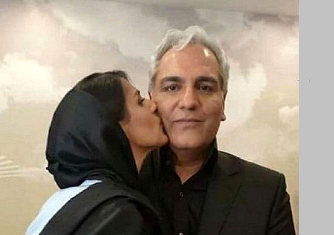 صحبتهای دختر مهران مدیری درباره پدرش/فیلم