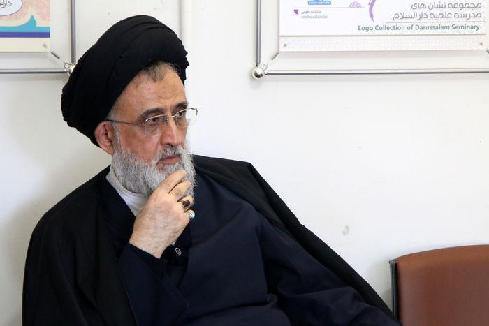 یک عضو شورای نگهبان به انتقاد آملی لاریجانی پاسخ داد